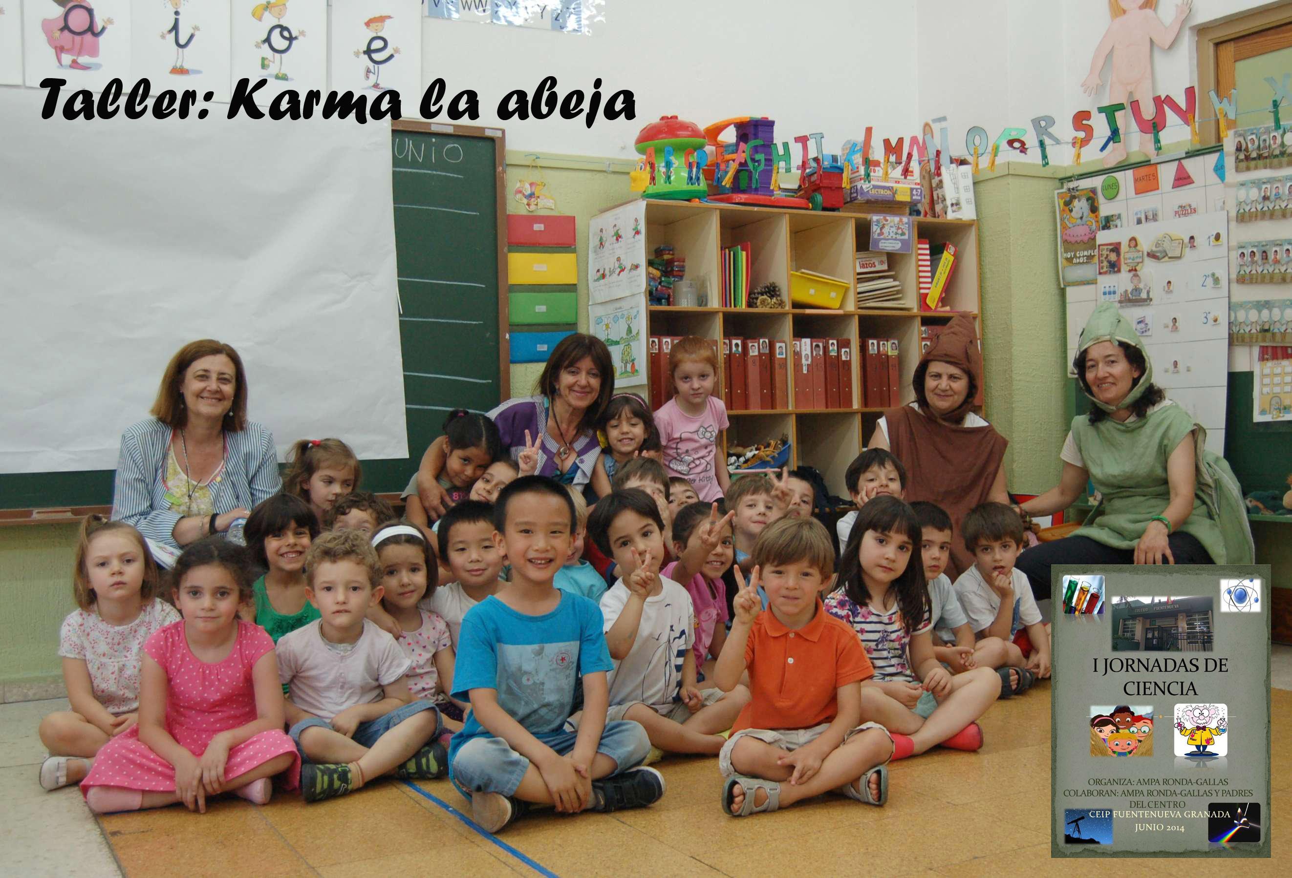 Karma_Abeja_I4A 2