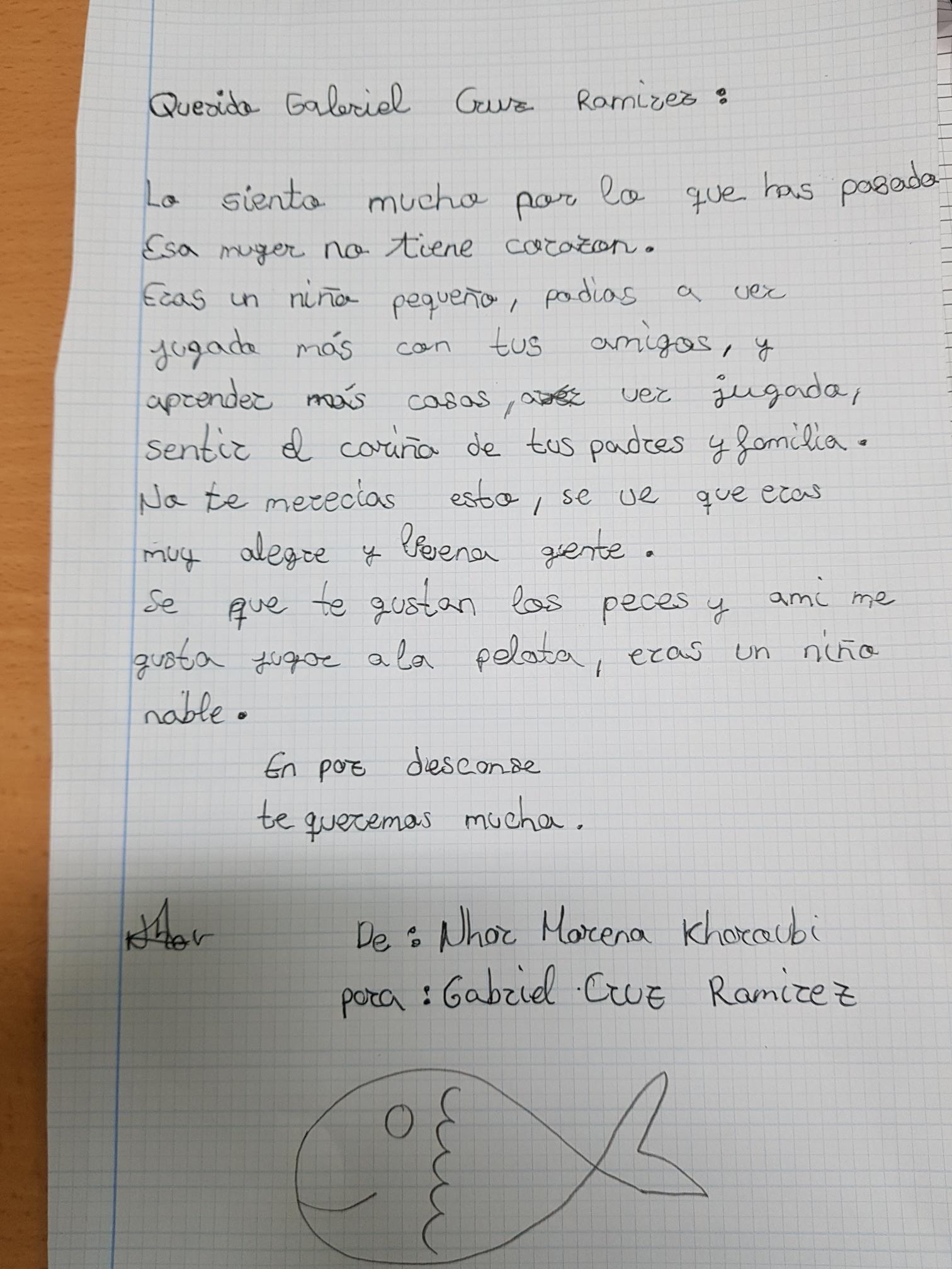 Asombroso Carta De Presentación Para El Maestro De Reanudar ...
