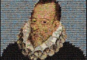 IV Centenario de Miguel de Cervantes