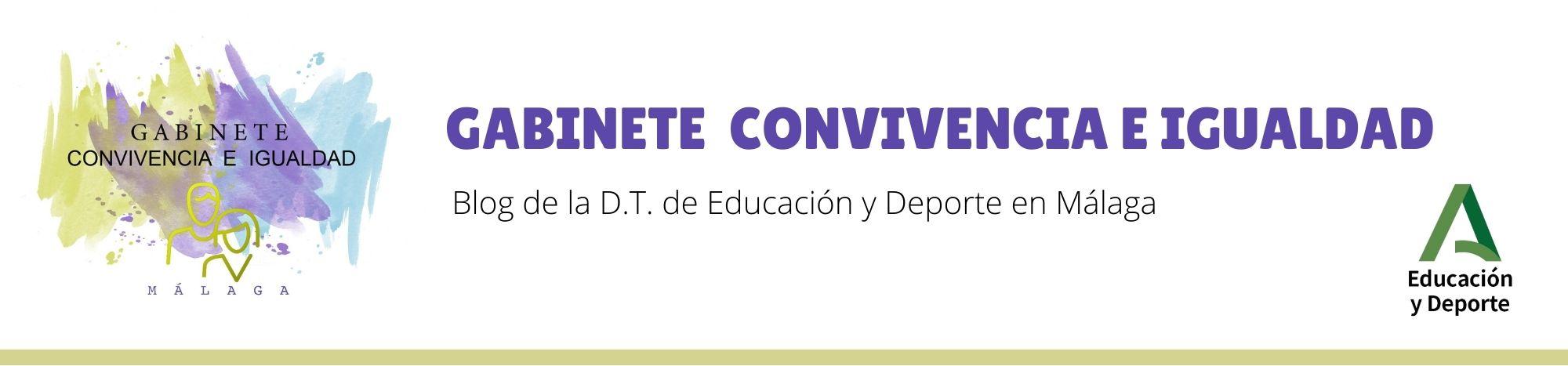 GAB. CONVIVENCIA E IGUALDAD