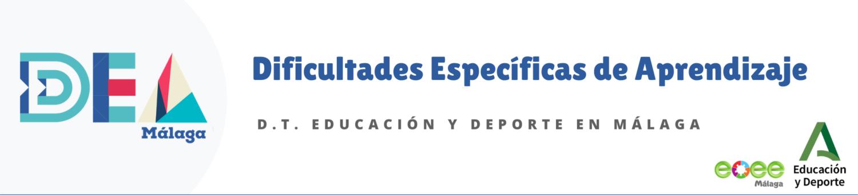 Dificultades Específicas de Aprendizaje DT Málaga