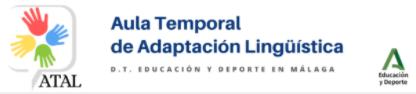 AULA TEMPORAL DE ADAPTACIÓN LINGÜISTICA