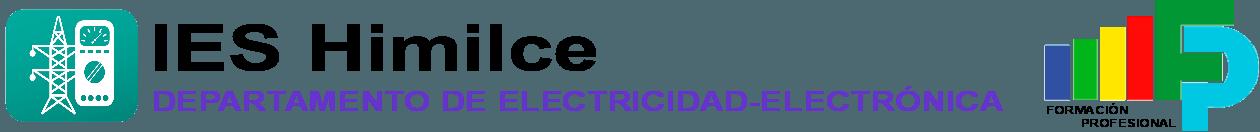 Departamento Electricidad-Electrónica