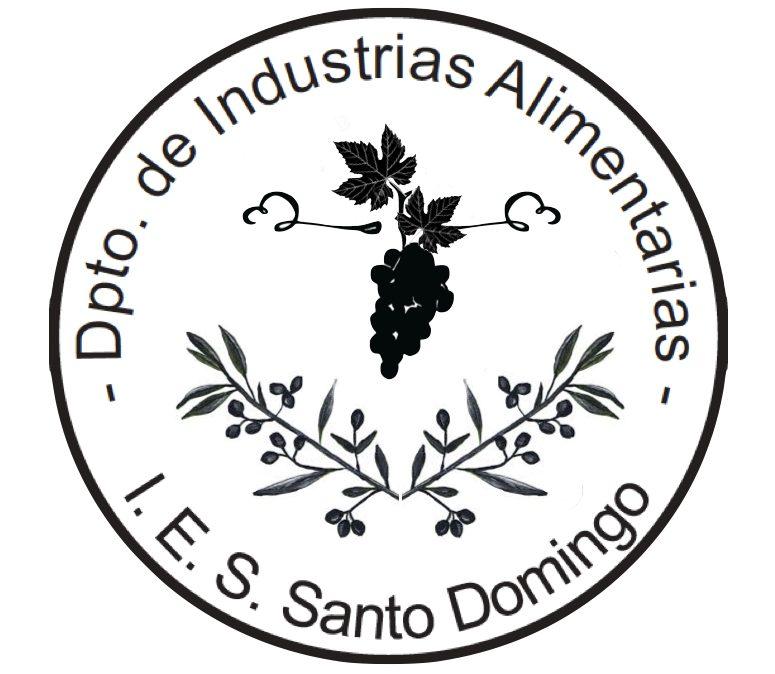Departamento Industrias Alimentarias IES Santo Domingo