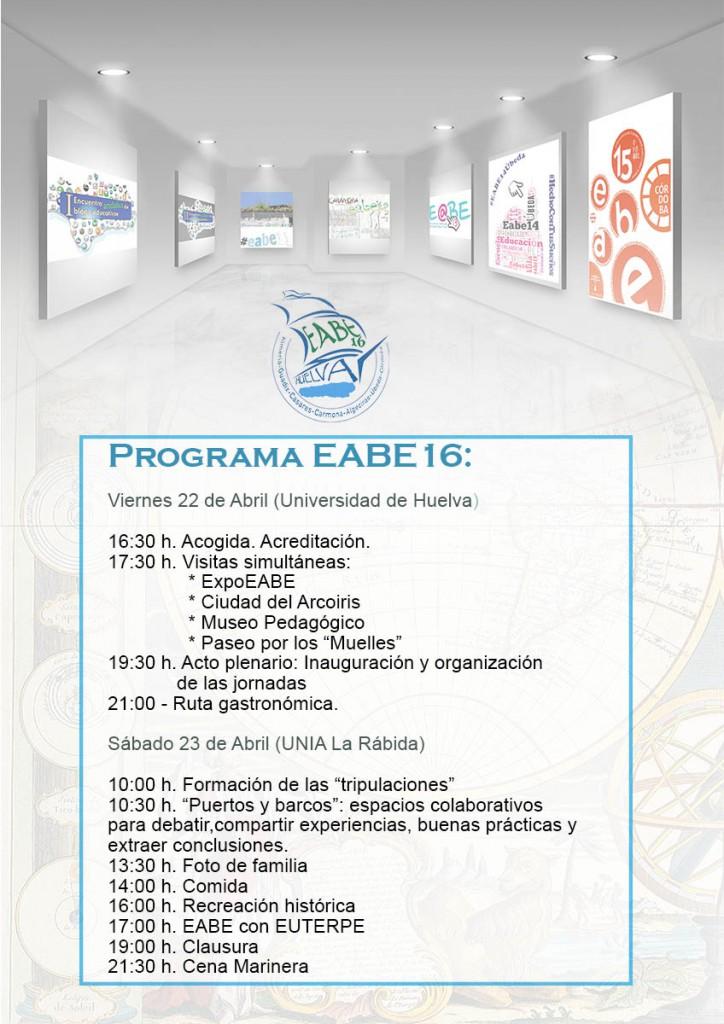 programa eabe16