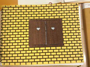 Imagen de un cuentro en braille