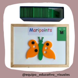 Mariposa Maripoints