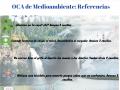 OCA-SEMANA VERDE_Referencias