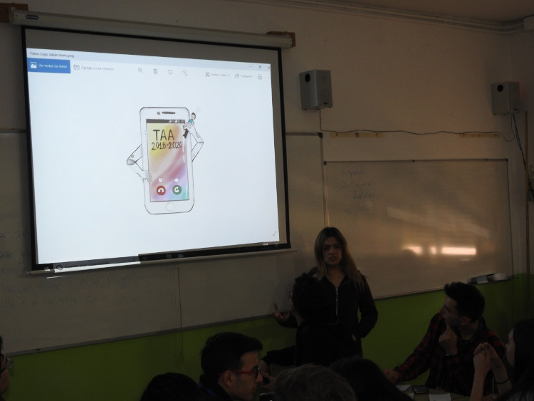 12 Presentación Logo