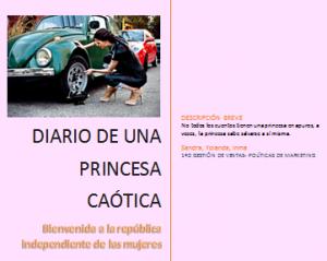 Diario de