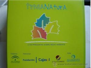 imagen del logo de portada de trivianatura