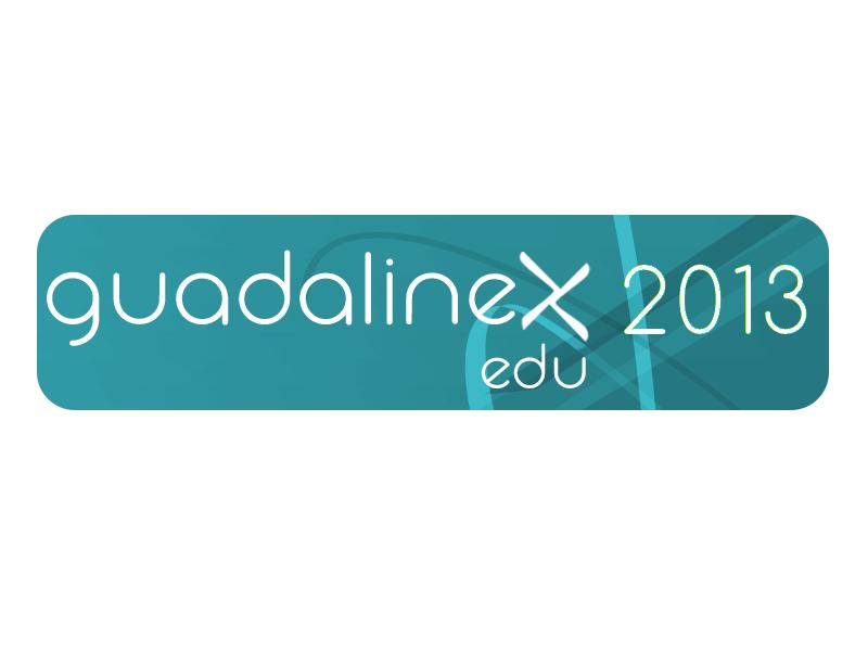 imagen del logo de guadalinex edu