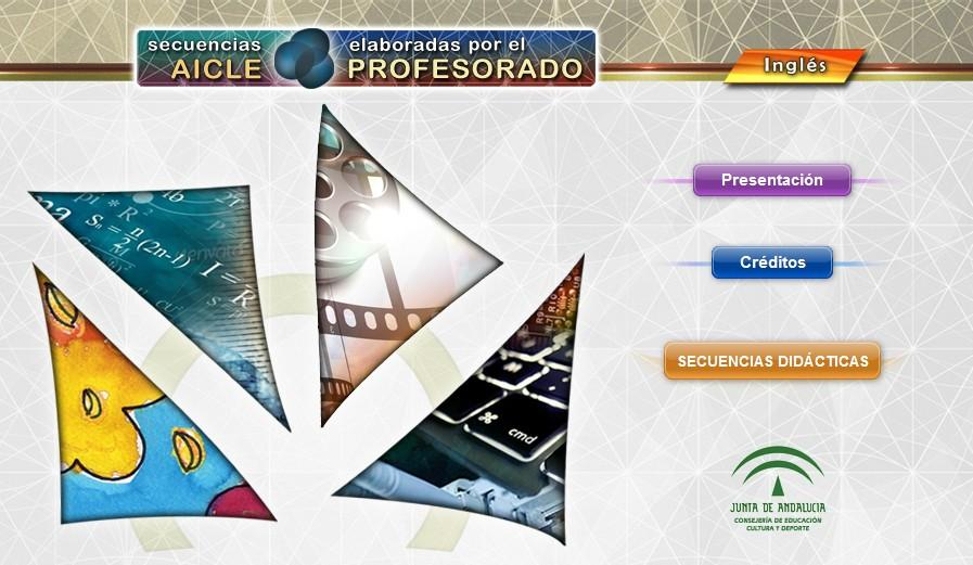 Publicación en el portal de pluriligüismo de 60 unidades AICLE