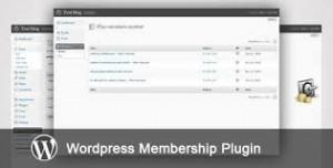 imagen del plugin membership