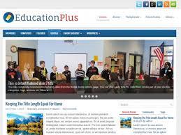 imagen del tema educationplus