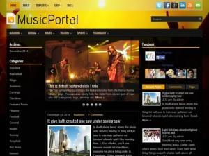 imagen del tema musicportal