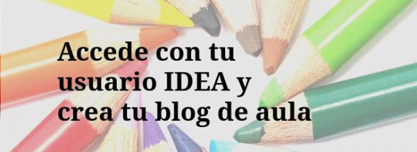 Blogs para el profesorado
