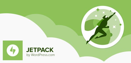 imagen del logo del plugin jetpack
