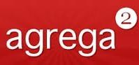 imagen del logo de agrega