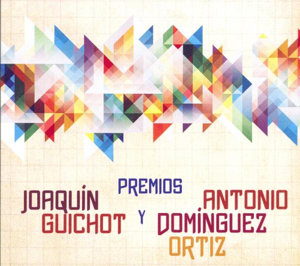 Convocada la XXXI edición de los Premio «Joaquín Guichot» y Premio «Antonio Domínguez Ortiz»