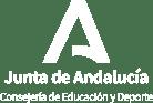 Junta de Andalucía | Consejería de Educación y Deporte