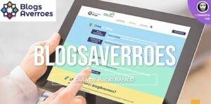 Guía Básica de BlogsAverroes (de Sebastian Giraldo del CEIP Ntra. Sra. de Fátima)