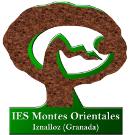 WEB del IES Montes orientales.