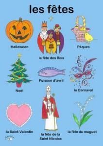 Les-fêtes-en-France