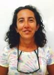 Inmaculada Profesora de Ed.Física y Jefa de Estudios
