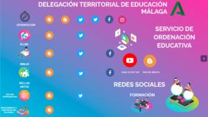 Redes Sociales SOE