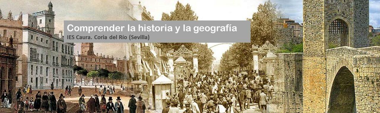 Comprender la historia y la geografía