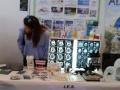 Participación en la I Feria de orientación profesional en Aguadulce