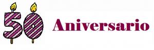 50 Aniversario BLOG