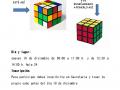 Taller Cubo Rubik