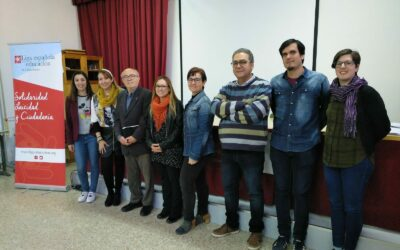 Liga española de educación