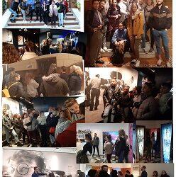 Visita al Museo de Doña Paquita y Casa del Cine