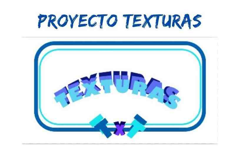 Proyecto Texturas