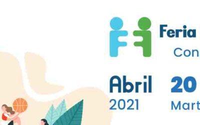 I Feria Aula Almería: Construye tu futuro.