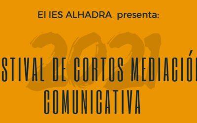 Festival de cortos de Mediación Comunicativa