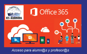 Office 365 IES Alquivira