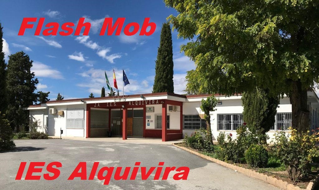 Flash Mob IES Alquivira