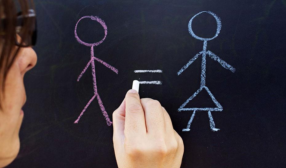 Prevención de la violencia de género en el ámbito educativo