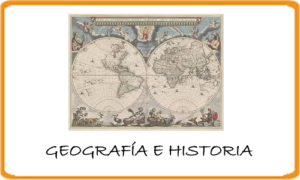 GEPGRAFIA E HISTORIA