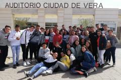"""Teatro """"Entre Tú y Yo"""""""