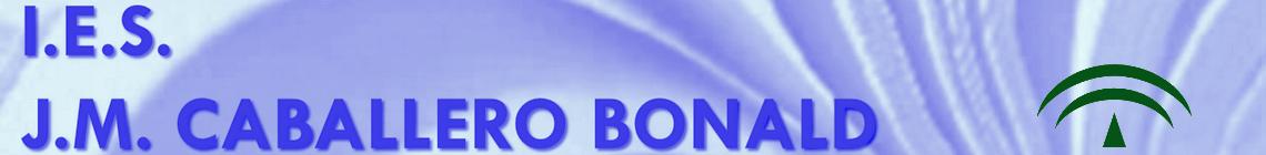 IES Caballero Bonald