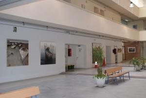 Hall del Centro