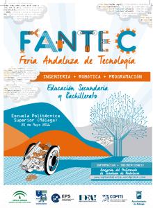 ED. SECUNDARIA-II FERIA ANDALUZA DE TECNOLOGIA