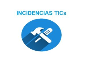 Incidencias TICs