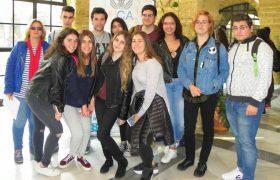 IX Olimpiadas Foto Grupal