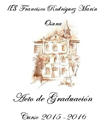 LOGO GRADUACIÓN 3 2016